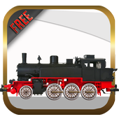 Train Game For Kids 1.0