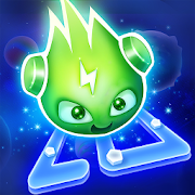 Glow Monsters - Maze survival 1.32