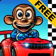 Monkey Racing Free 1.0