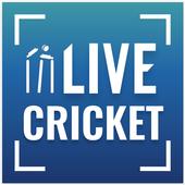 CrickLine - Live Cricket Score & Schedule 2019 1.2