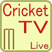 Live Cricket Score & Live Cricket TV Line CricLine 1.0