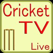 Live Cricket Score & Live Cricket TV Line CricLine 1.0