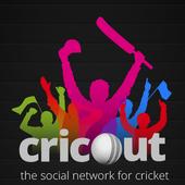 Cricout Cricket Scores & News 2.5.8