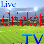 Live Cricket TV Score & Live Cricket TV Lines 1.0