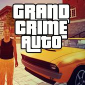 Gangsters Crime City: Vegas GAT - Mafia Games 1.0