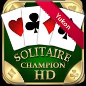 Yukon Solitaire HD 2.2.15.1