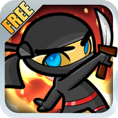 Rogue Ninja Rush 1.4