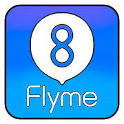 com cris87 flyme6 iconpack 4 0 APK Download - Android cats  Apps