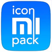 MI ORIGINAL - ICON PACK 8 2 APK Download - Android Personalization Apps