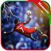 Cristiano Ronaldo Image - Best Moment 1 0 APK Download