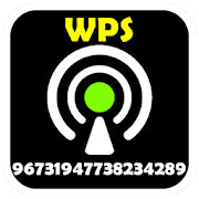 WIFI WPS PIN GENERATOR 2 6 APK Download - Android Tools Apps