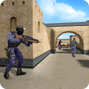 Critical Strike Shooting Mission 1.1