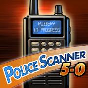 Police Scanner 5-0 (FREE) 2.8