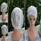 Crochet Hat Ideas 1.0
