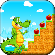 Crocodile Run 2.4