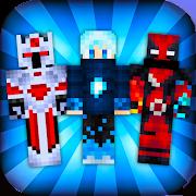 Boys Skins for Minecraft PE 3.0.4