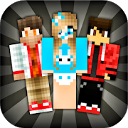 Skins for Minecraft PE 4.5.1