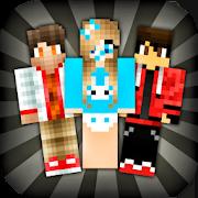 Skins Master For Minecraft 30 000 Skins Editor 252 Apk
