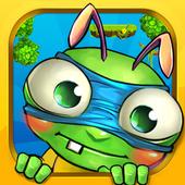 Jumpy Bug 1.0.0