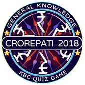 KBC in Hindi & English 2018 1.0