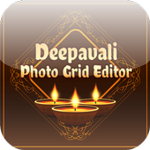 Deepavali Photo Grid Editor 1.0