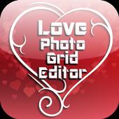 Love Photo Grid Editor 1.1