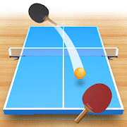 Table Tennis 3D Virtual World Tour Ping Pong Pro 1.0.35