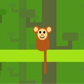 Jumping Monkey: Jungle Adventure 1.5.12