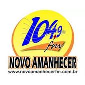 Rádio Novo Amanhecer FM 2.0.2