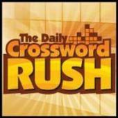 Crosswords Crossword Rush 1.0