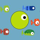 Crossy FishHB GameArcade