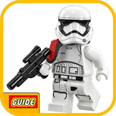 New LEGO Star Wars Guide 6.11