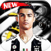 New Cristiano Ronaldo Lock Screen 1 0 APK Download - Android Sports