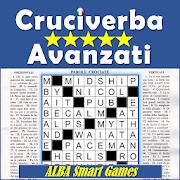 Italian Crossword Puzzles - Advanced Level 6.0