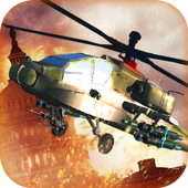 Army Gunship Battle Strike 1.0