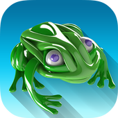 Crossy FrogCrushGoAdventure