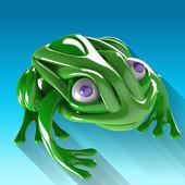 Crossy Frog 1.0