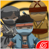 Subway Ninja Run Surfer Temple 1.0