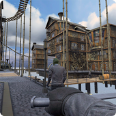 Stealth Assassin : Secret Operation 1.0
