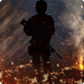 Battle Ground Survival Challenge : 3D FPS Game 1.0