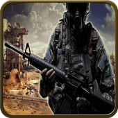 Counter Army Force : FPS  Terrorist Shooting Game 1.6