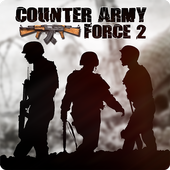 Counter Army Force 2 : Rebels confrontation 1.0