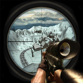Island Sniper Shooting 2.3