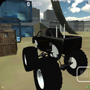 Monster Truck Driver 3D 1.0.84