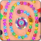 Candy Marble Shooter 1.2.0