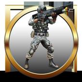 Commando Sniper Shooter 3D War 1.1