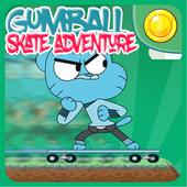 Gumball Skate Adventure 1.0