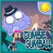 Zombie Gumball Adventure 2.0