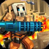 Blocklands Survival Games C10.2.2
