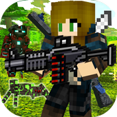 Clan Outlaw: Gun Craft 3D C20